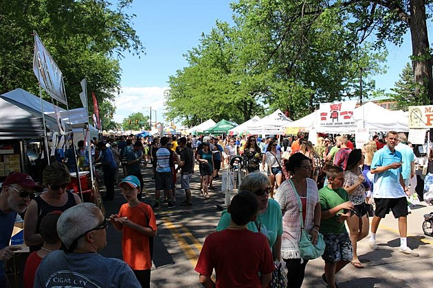 Taste of Fort Collins 2015