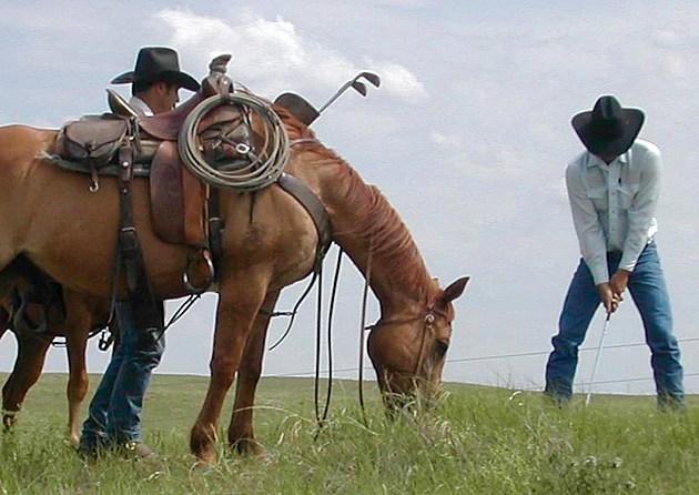 Cowboy Golfers