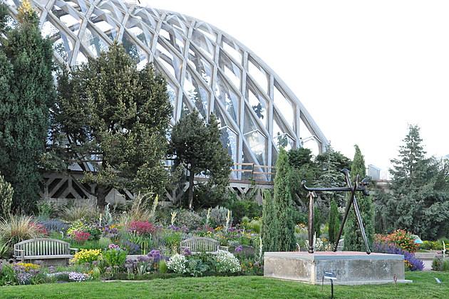 Denver Botanic Gardens Summer Concert Series Schedule