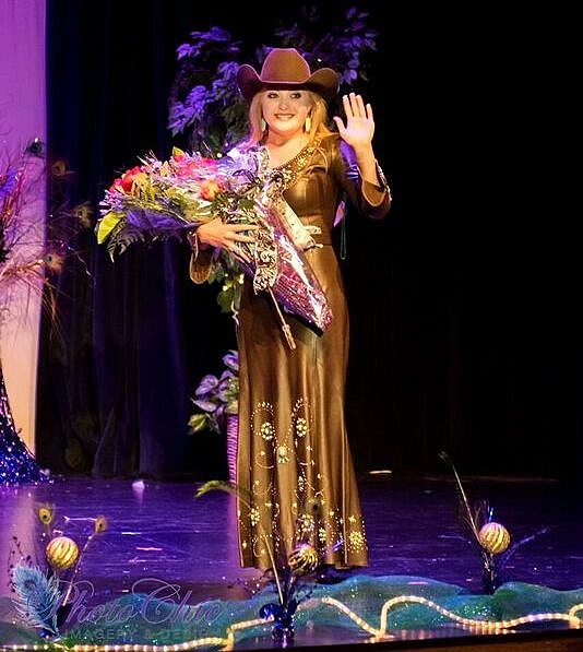 Pierce Woman Named 2017 Miss Rodeo Colorado [PICTURES]