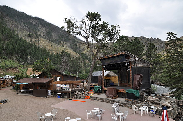 Mishawaka Amphitheater