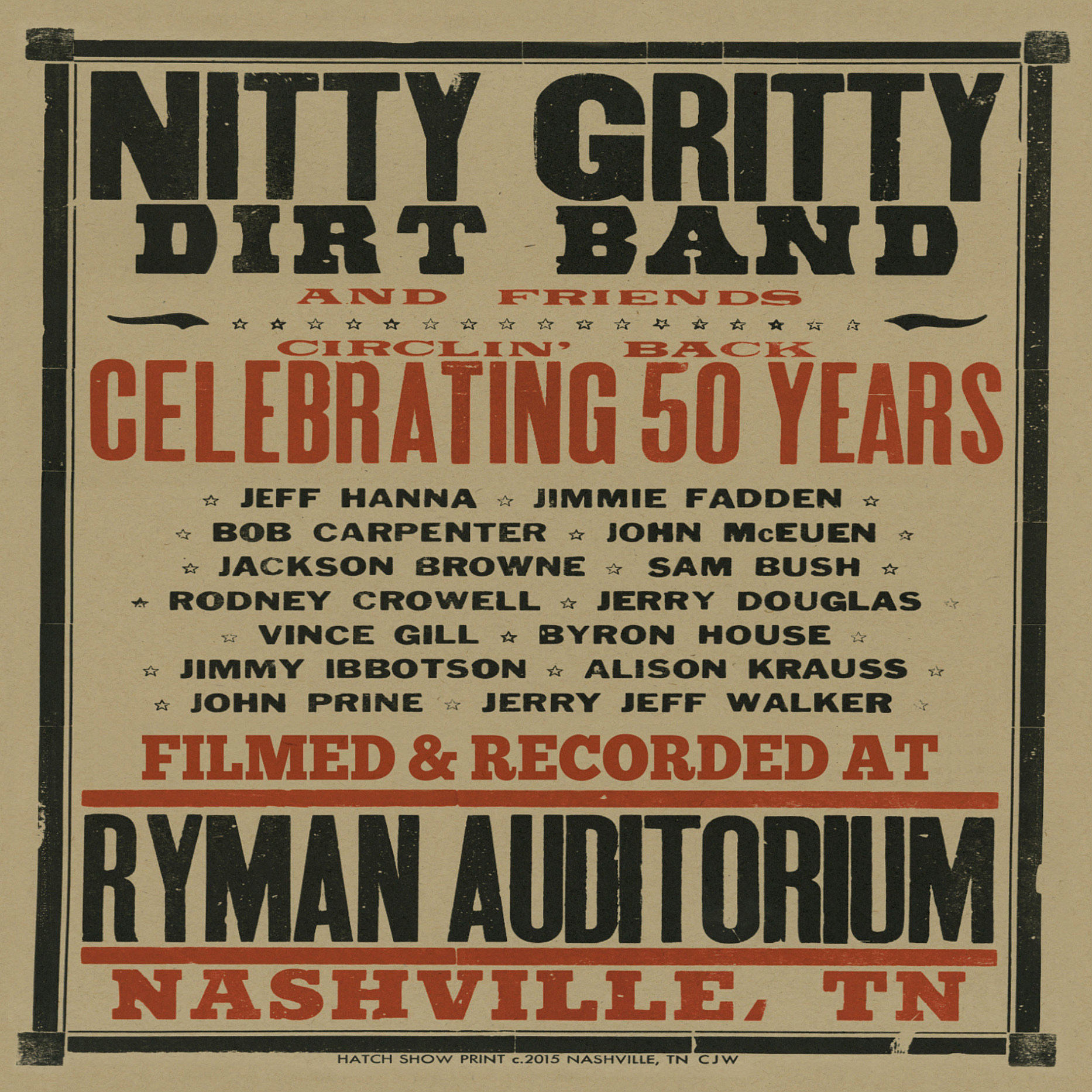 Nitty Gritty Dirt Band Still Putting Out New Albums