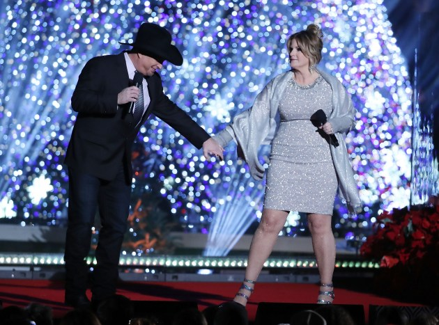 Garth Brooks Trisha Yearwood Successful Marriage Secrets