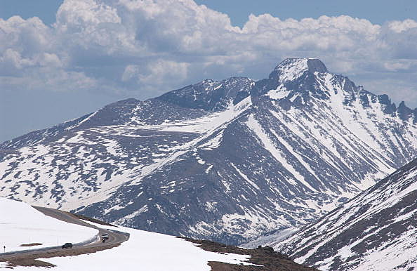 Trail Ridge Road Opens In Rocky Mountain National Park