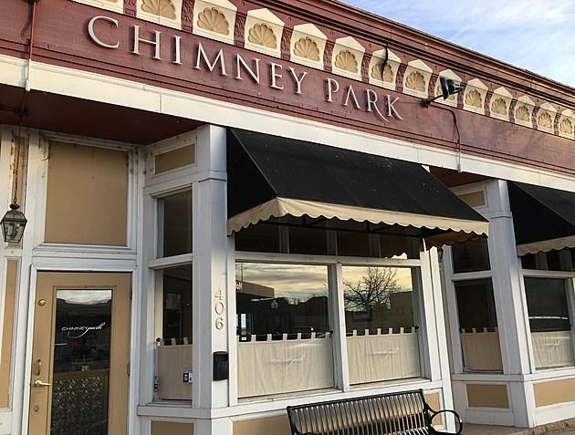 Chimney Park Restaurant & Bar