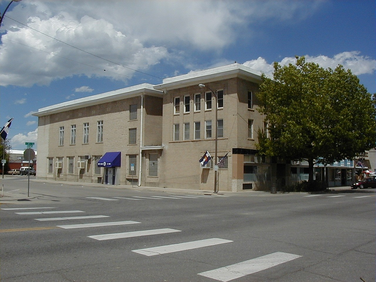 Elks Lodge in Loveland
