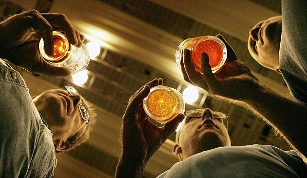 Vintage Brewers Join The Great British Beer Festival