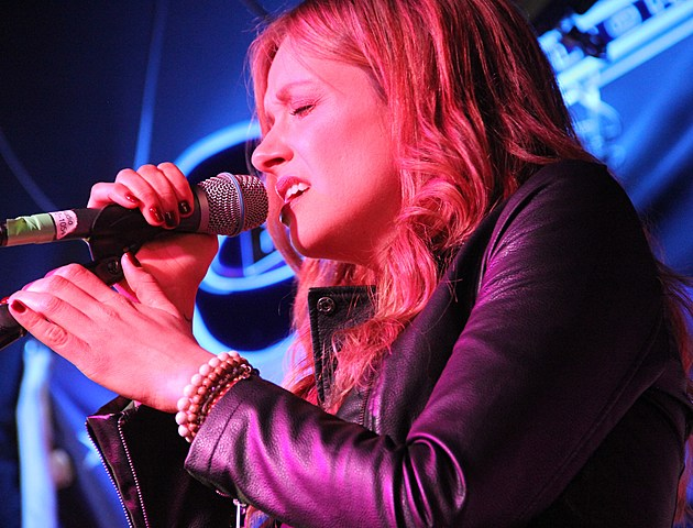 Carly Pearce at Boot Grill for New From Nashville