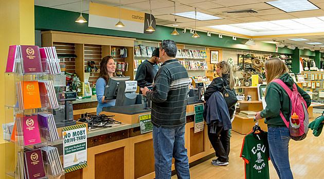 CSU Bookstore