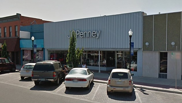 JCPenney Fort Morgan