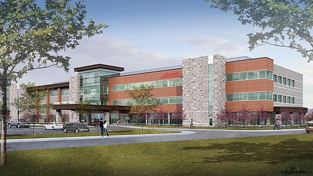 UCHealth Greeley Medical Center