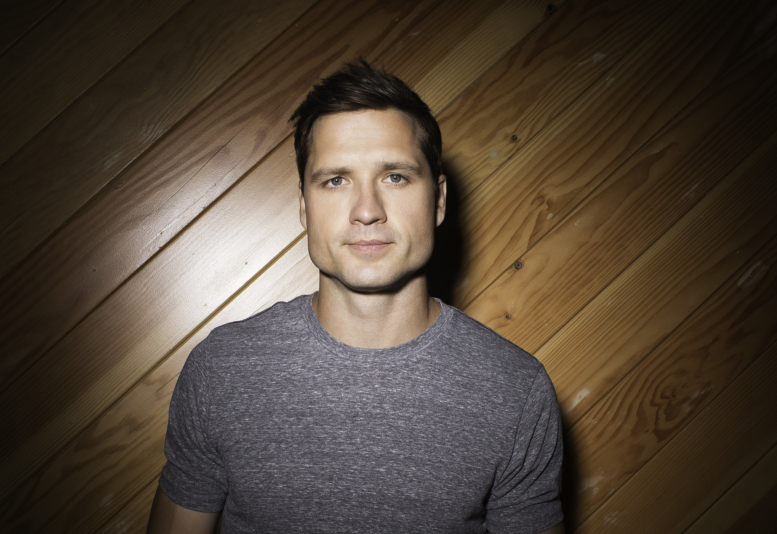 Walker Hayes, Photo by David Mclister