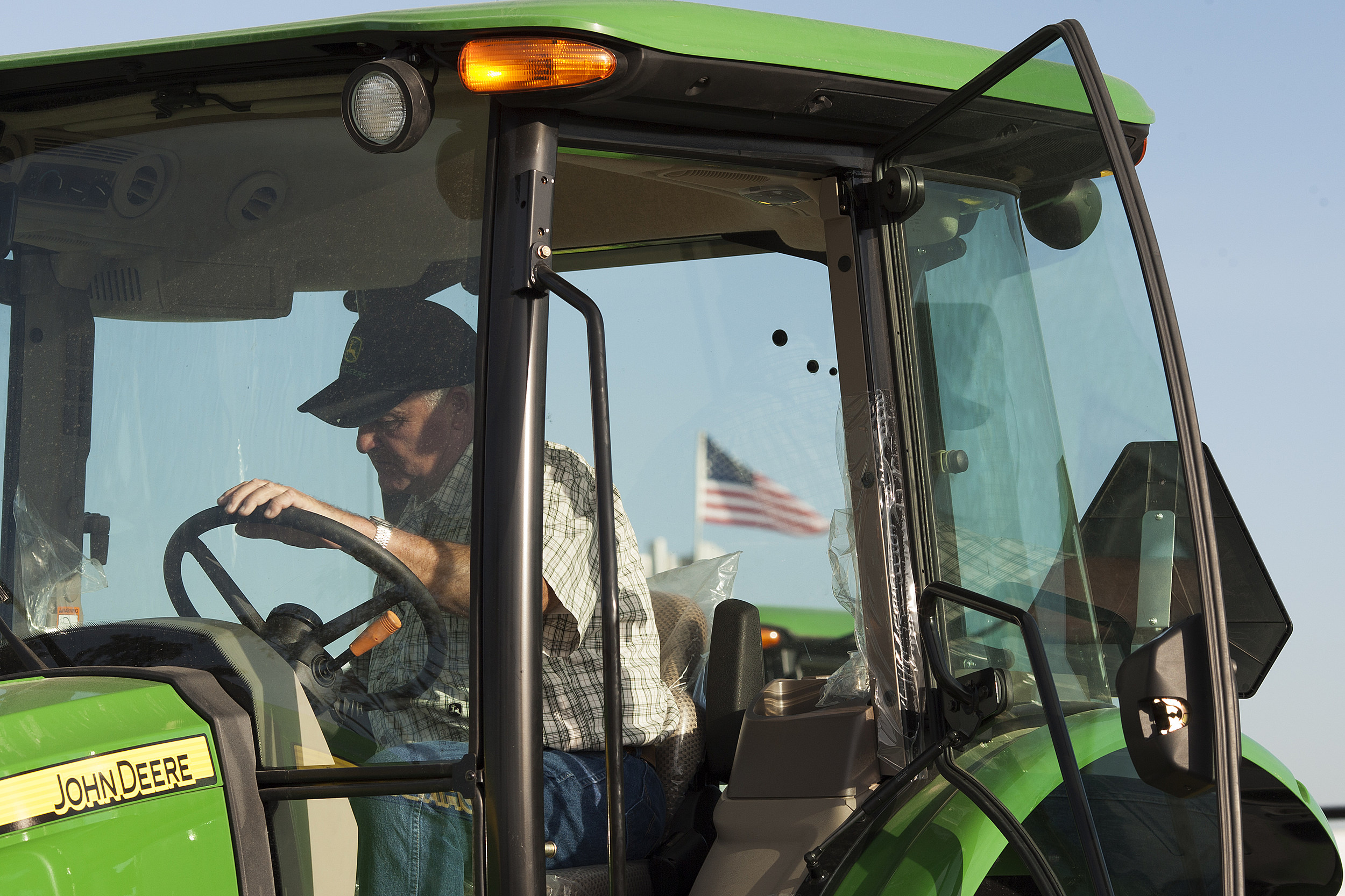 A Thank You to the American Farming Community and a Salute to Farm Aid [VIDEO]